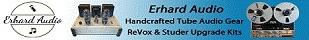 Erhard Audio