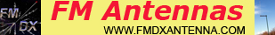 FM DX Antenna