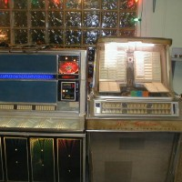 AMI and Seeburg Jukeboxes