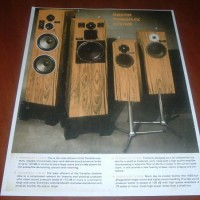 Martin Speakers USA Transflex Series