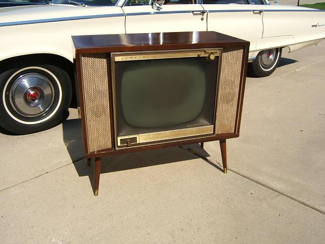 1959 Zenith space command 300 | Audiokarma Home Audio Stereo