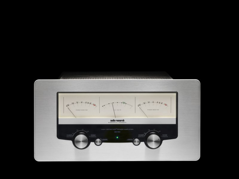 AUDIO-RESEARCH-GS150 | Audiokarma Home Audio Stereo Discussion Forums