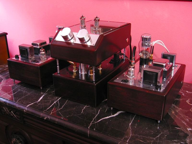 Bottlehead System | Audiokarma Home Audio Stereo Discussion