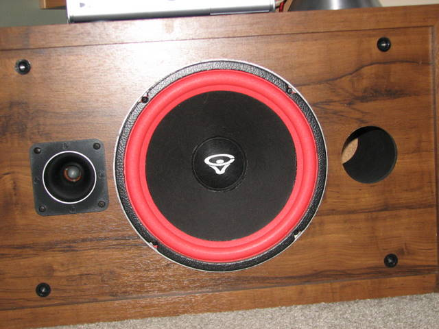 Cerwin Vega D-2 | Audiokarma Home Audio Stereo Discussion Forums