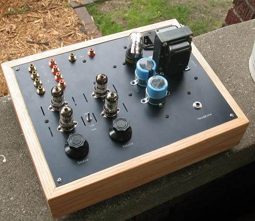 DIY preamp | Audiokarma Home Audio Stereo Discussion Forums