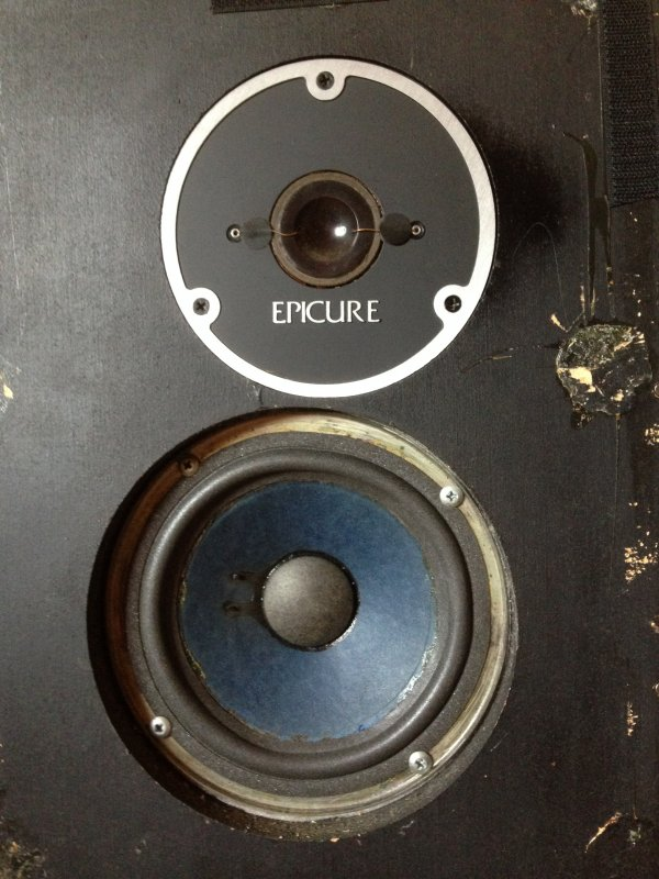 EPICURE 400+ Questions and Reflections | Audiokarma Home Audio