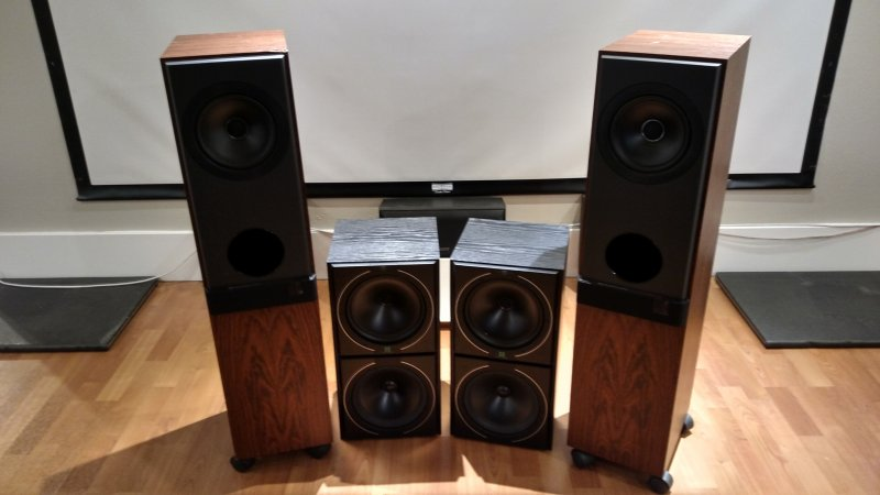 KEF NT25 Tweeter Refurbishing (with Pictures) - and a question