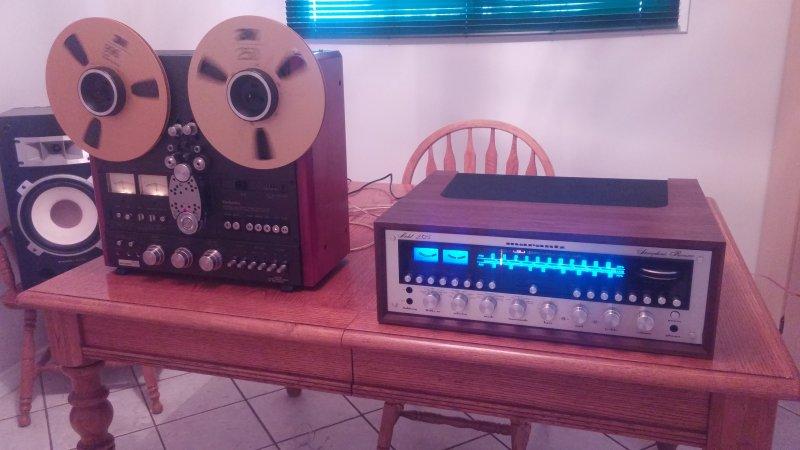 Marantz 2325, RS1700 003 | Audiokarma Home Audio Stereo