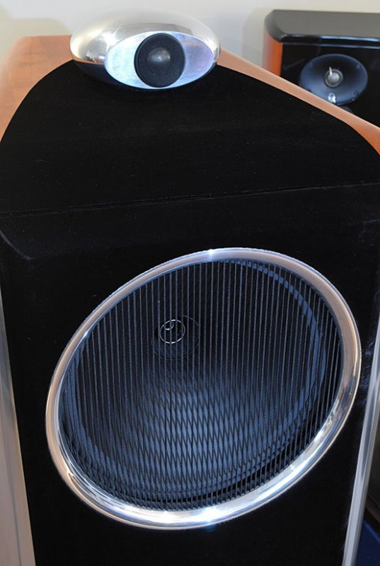 TANNOY Dimension TD12 C | Audiokarma Home Audio Stereo Discussion Forums